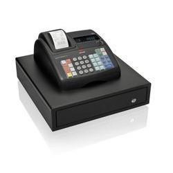 Olivetti ECR 7700 LD ECO PLUS