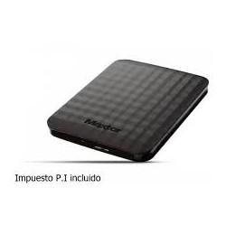 TOSHIBA HDD 2,5 EXTERNO 1TB  USB 3.0