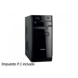 EQUIPO F74SKY - I3 7100/DDR4 4GB/1TB/REGR/LECTOR