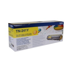 BROTHER TN241 YELLOW