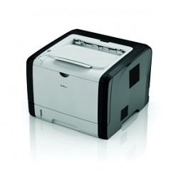 SP 377DNWX BLACK AND WHITE PRINTER
