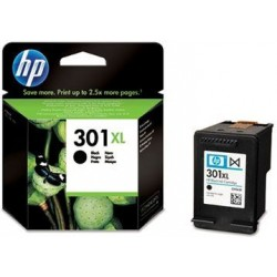 HP 300XL Cartucho de tinta Negro
