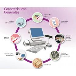 PACK LICENCIAS COMANDERA WEB + FORMATOS VENTA/MENU