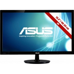 "ASUS VS197DE 18.5"" LED VGA"