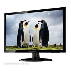 """21.5"""" HANNS-G HE225DPB DVI Altavoces"""