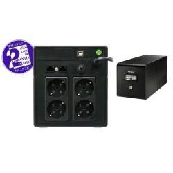 SAI PHASAK 1000VA LCD USB+RJ PH9410