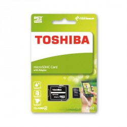 MICRO SD TOSHIBA 16GB