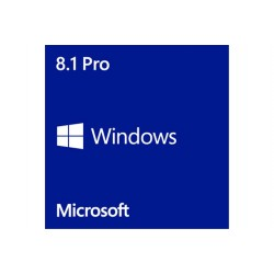 Windows 8.1 Pro 32/64Bit