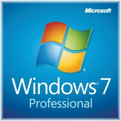 Windows 7 Professional 32/64Bit
