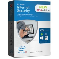 Internet Security 2016 Unlimited