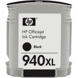HP 940 XL NEGRO OEM