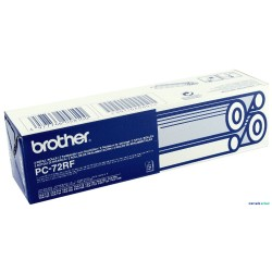 CARTUCHO Brother PC-72RF